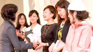 【ママ起業家プレゼンmi ra i 2018】「幸福学」の前野先生、小説家の海猫沢めろんさんなど多彩なゲストを迎えて3/13火 開催!